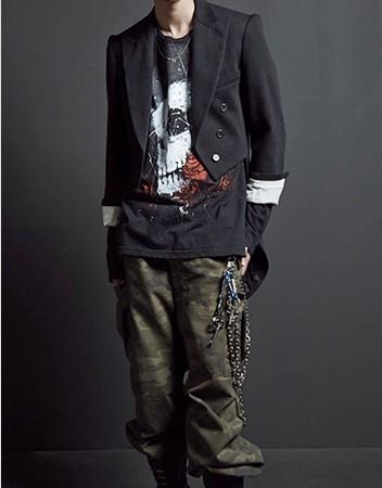 <span>Skull tshirt</span><i>→</i>