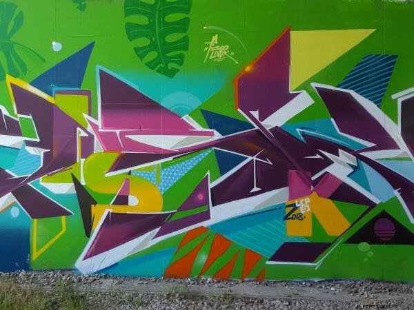 <span>Graffiti Street art Strasbourg Piscologik</span><i>→</i>