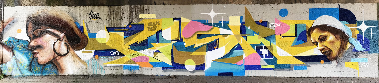 strasbourg graffiti street art atreetart urban art pasteur alsace fresque exposition colors pisco piscologik tag copie